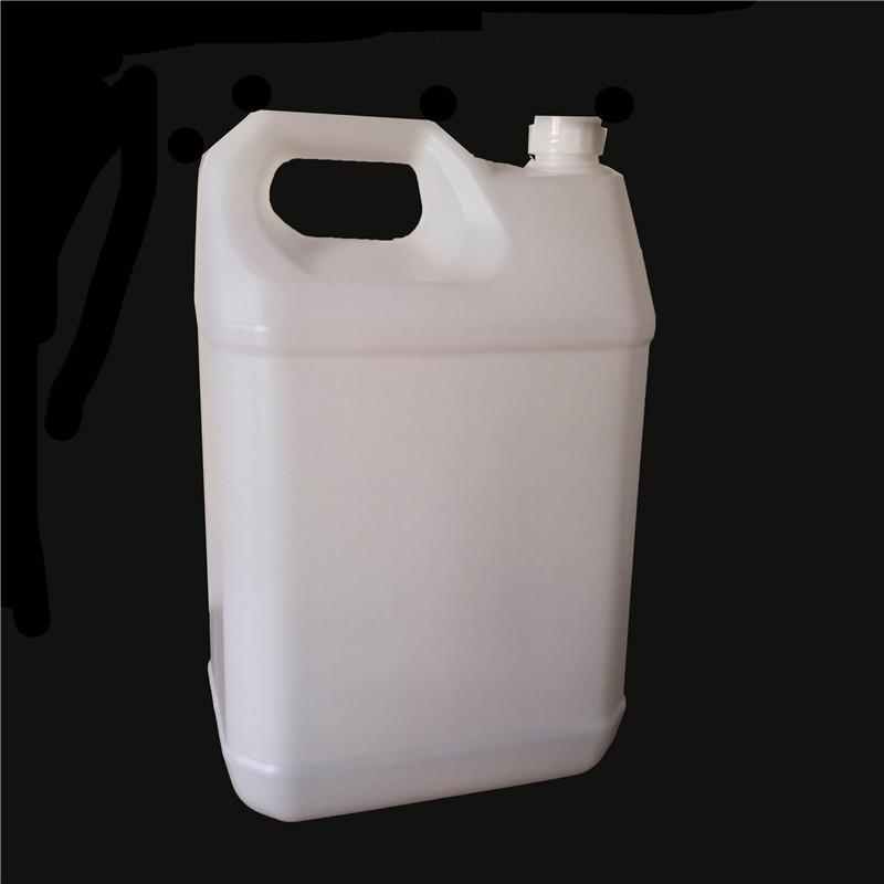 10升尿素桶 白色塑料桶 扁方桶花生油桶酒壶储水10升塑料桶