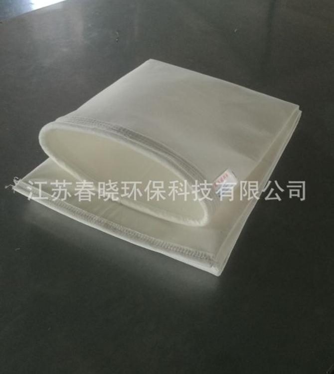 厂家 旁插式扁袋除尘器布袋 过滤精度高 扁布袋 扁形除尘布袋