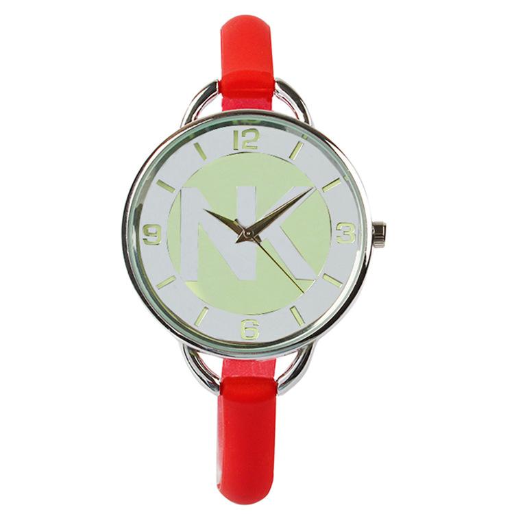 硅胶手表 硅胶手表带 硅胶手表订制 休闲手表定制 运动表带