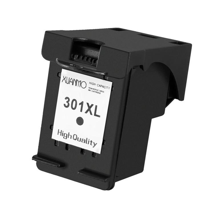再生兼容惠普HP301黑彩墨盒HP1000 HP1050 HP2000 HP2050