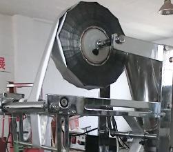 椰子粉包装机丶蛋白粉包装机、奶粉包装机全自动包装机
