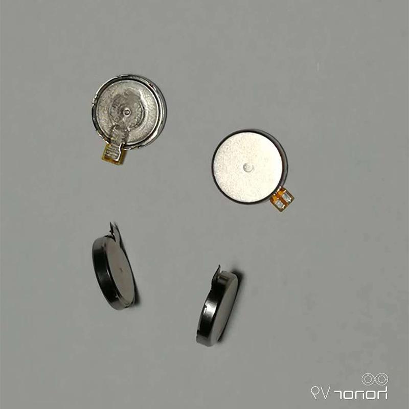 微型电机1020振动马达1020扁平马达纽扣扁平电机电子产品马达