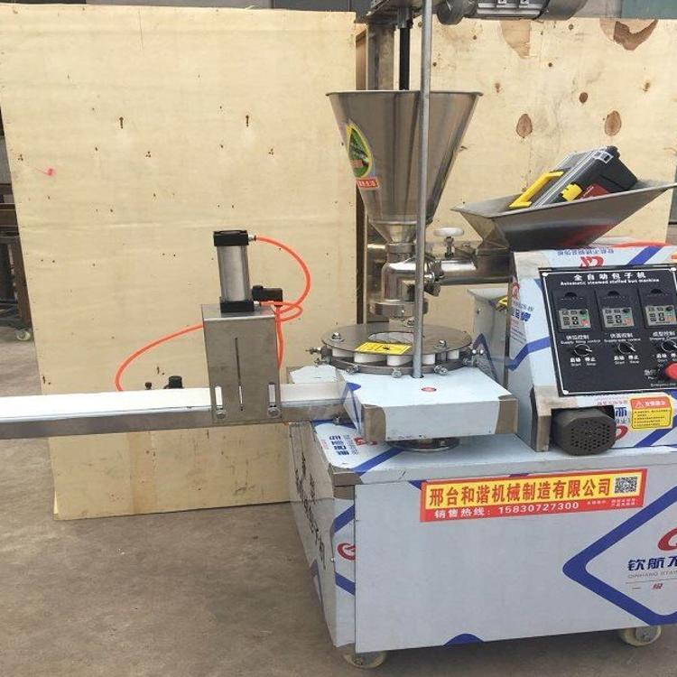 粘豆包机包子机 商用 全自动仿手工小型新型糍耙机全自动厂家直销