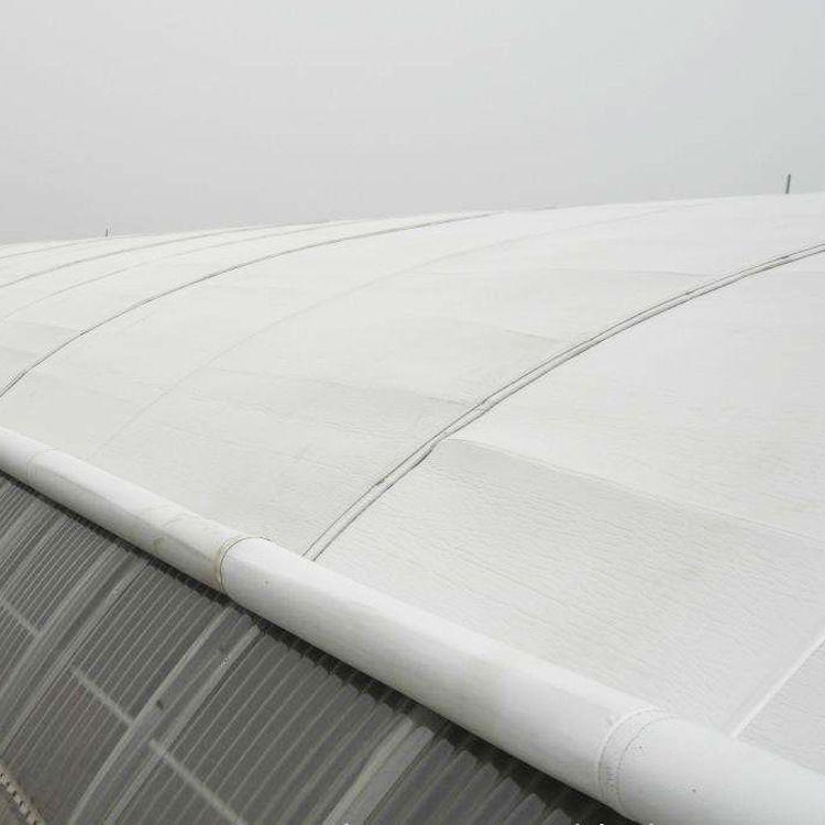 大棚膜 花卉种植大棚膜 蔬果大棚膜 农业PVC大棚膜材料苏州厂家