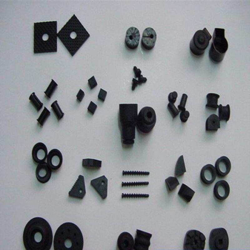 橡胶制品生产定做密封垫橡胶件 硅胶橡胶塞 工业用橡胶