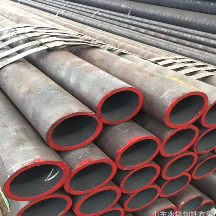 石油钻杆用无缝钢管  Q345B无缝钢管 大口径无缝钢管