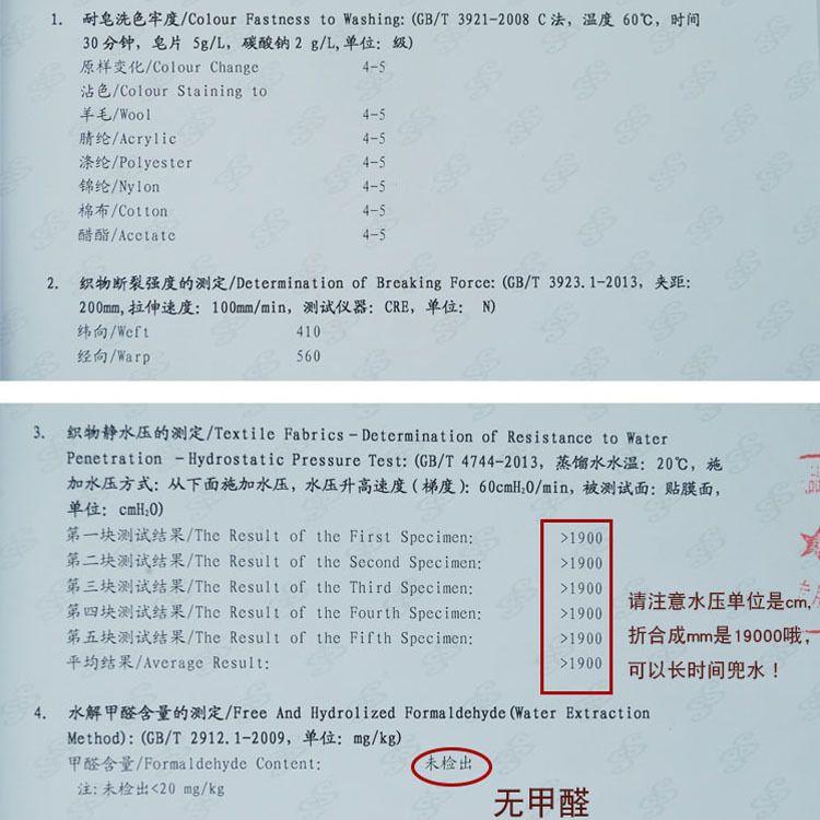 韩版新款儿童防水围裙吃饭宝宝罩衣绘画衣男女反穿衣