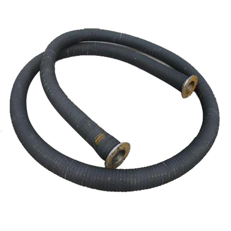 天威大口径耐磨胶管大口径高压胶管大口径法兰胶管品质保证