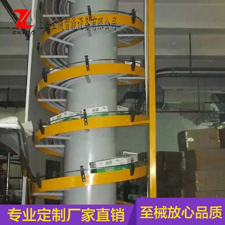螺旋机 螺旋输送机 螺旋链板输送线