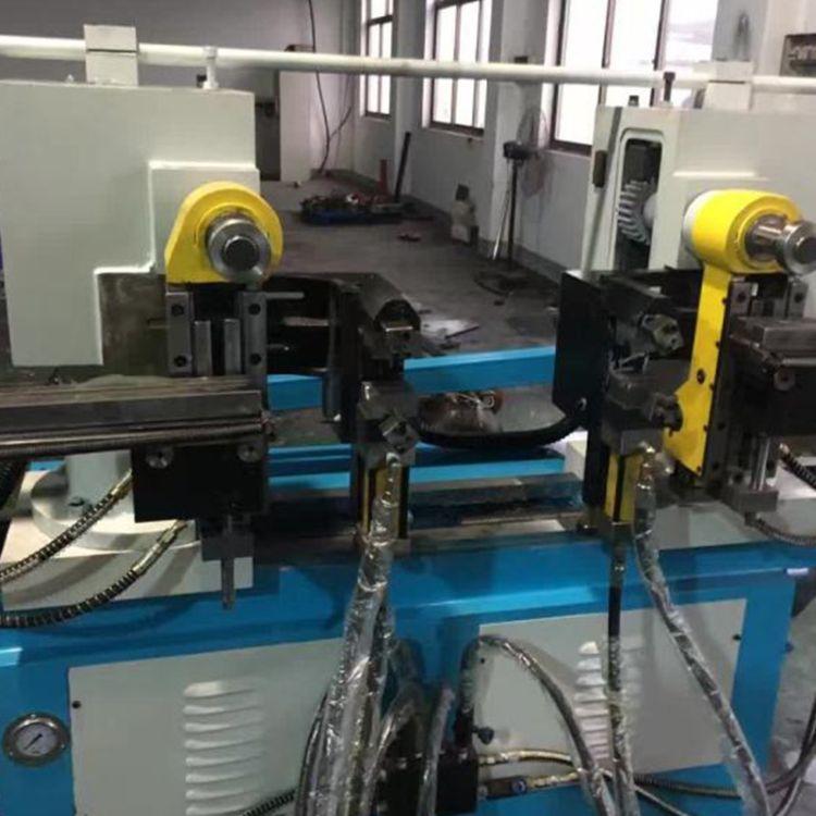厂家直供高速全自动弯管机 管材型材弯管机双头弯管机