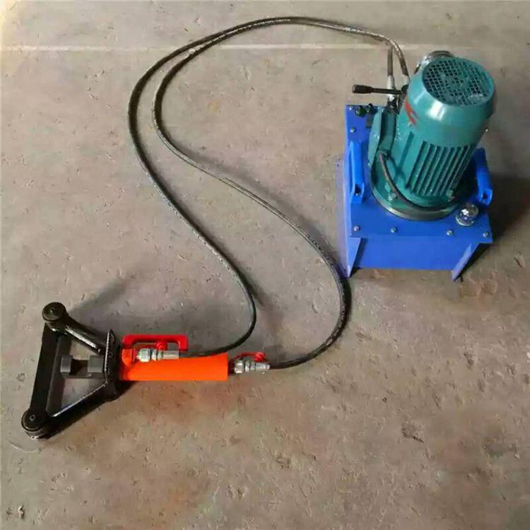 手持式钢筋弯曲机钢筋折弯机便携式钢筋弯曲机厂家直销