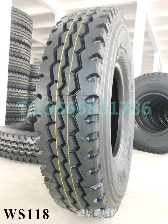 厂家直销 9.00R20全钢丝卡车客车轮胎 900R20 全新三包轮胎900-20