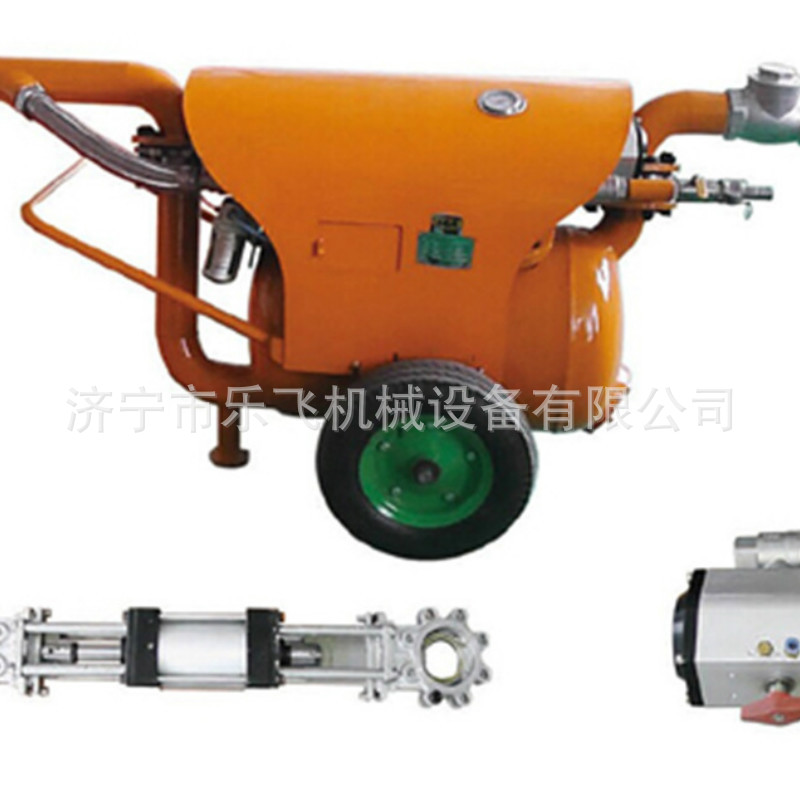 排污泵 QYF17-20矿用气动清淤排污泵 工矿设备