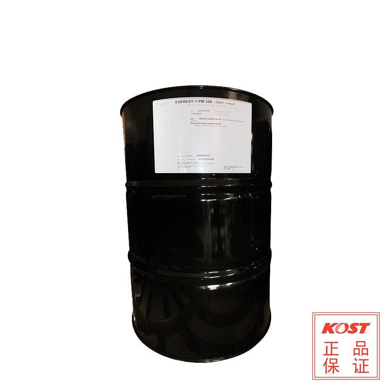 原装进口科聚亚冷冻油 EVEREST170 合成多元醇酯冷冻压缩机润滑油