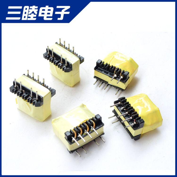 EE22电机变压器 大功率高频变压器 高频变压器定制 变压器厂家
