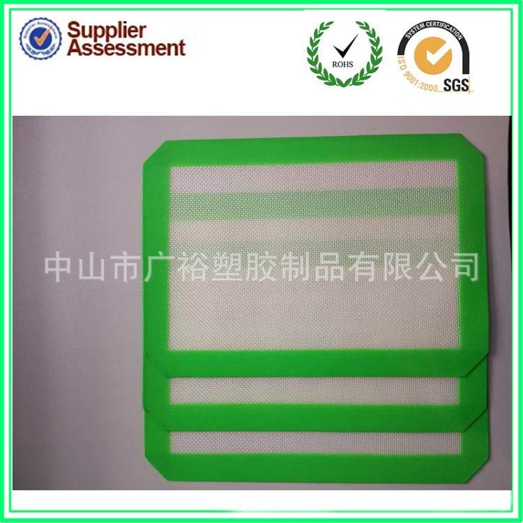 硅胶餐桌垫 硅胶垫 硅胶玻璃纤维垫 烘焙烧烤工具