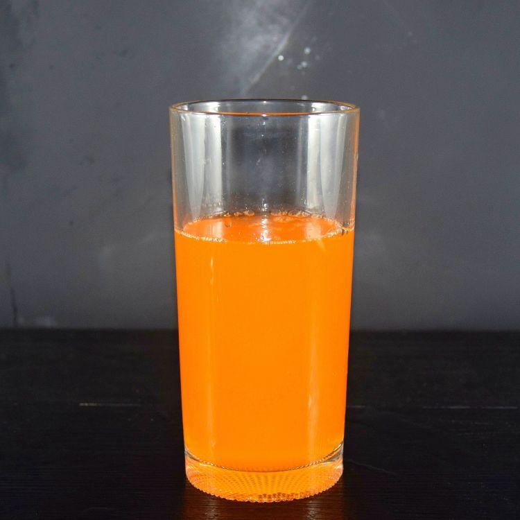 厂家特价圆形玻璃杯  啤酒杯 玻璃牛奶杯 高款钻石底杯 520ml水杯