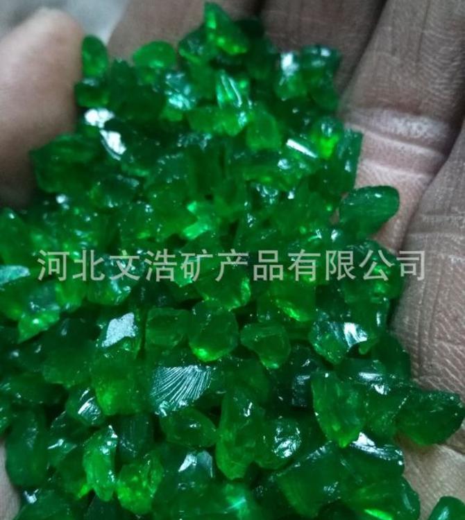 河北文浩供应中空玻璃微珠 270目漂珠