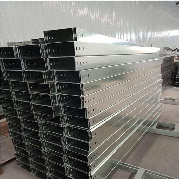 四川电缆桥架厂家 批发弱电桥架冷镀锌电缆桥架线槽招分销商