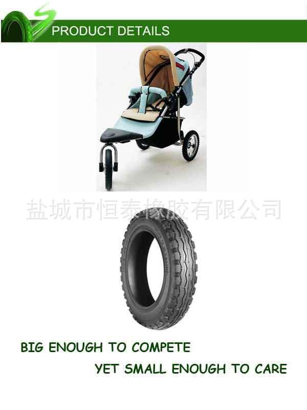 8寸-10寸手推车轮胎