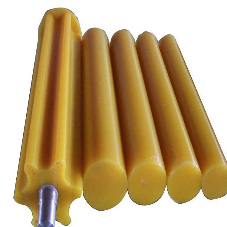 厂家直销 聚氨酯塑料弹力棒@ PU塑料弹力棒@ 高弹性聚氨酯棒