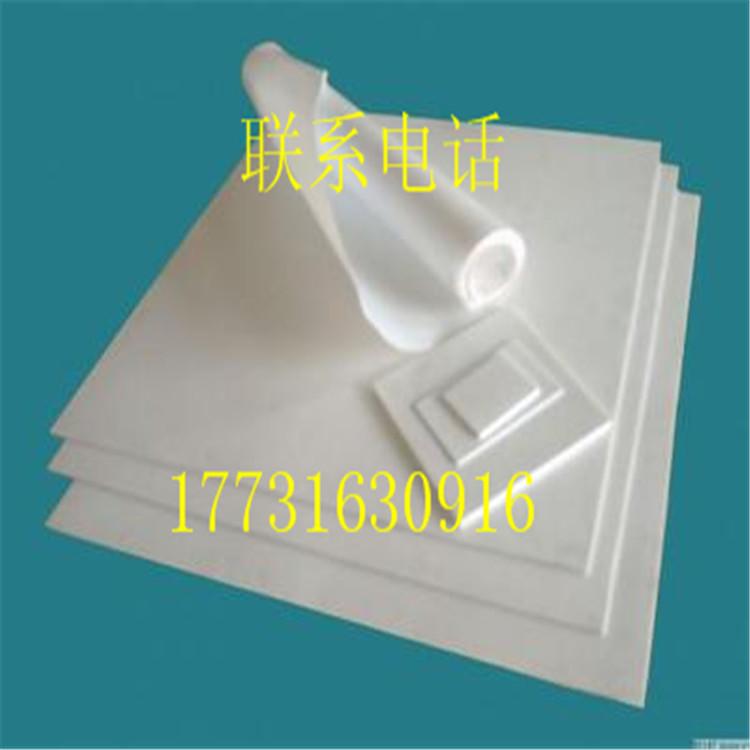 聚四氟乙烯板 各种规格聚四氟乙烯垫板 铁氟龙垫板