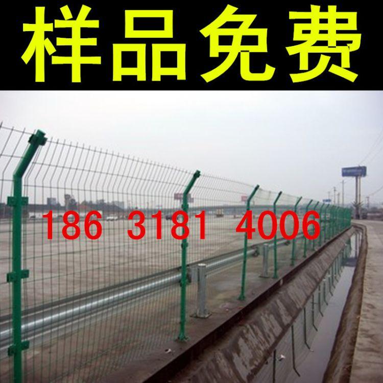 护栏网、双边丝护栏网、框架护栏网-安平县赞达公司