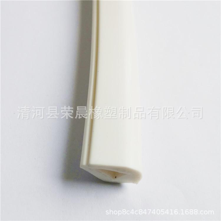 橡胶条P型密封条9字密封条门窗防撞防尘隔音条密封条p型硅胶胶条