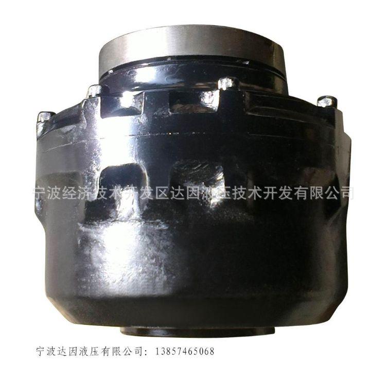 大扭矩轮驱液压马达 壳转液压马达 煤矿铲车用液压马达
