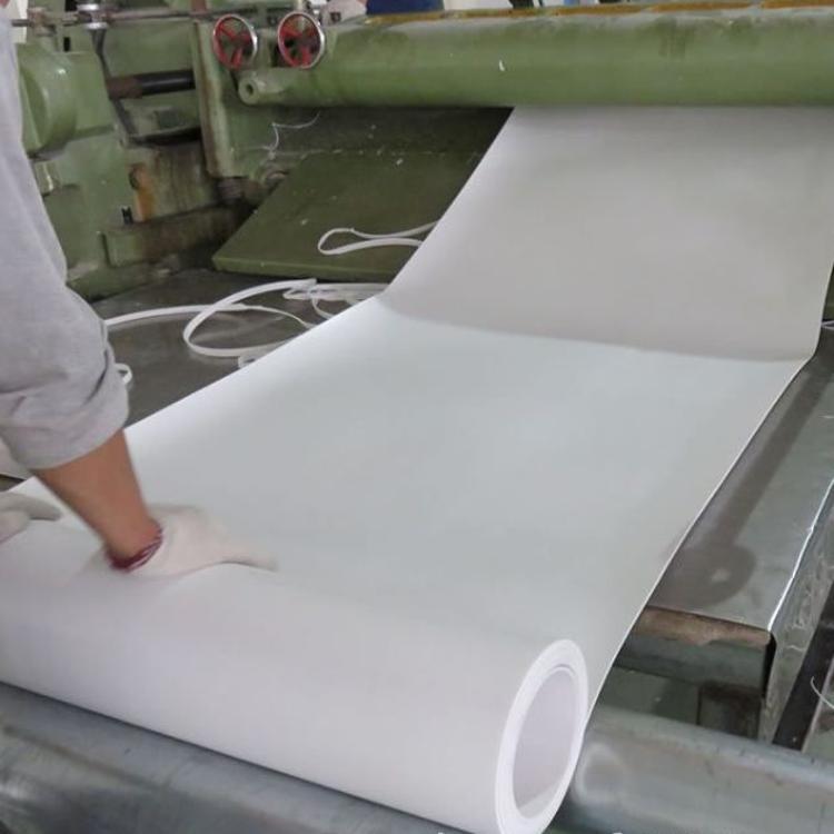 纯料聚四氟乙烯板 聚四氟乙烯板纯料加工制作 纯A料四氟板材
