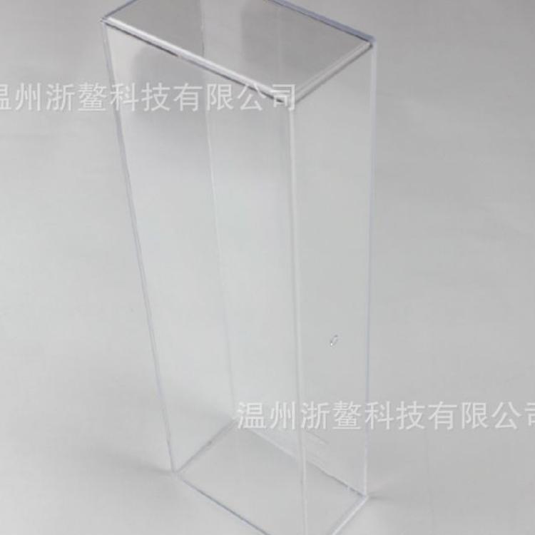 厂家定制各种大小亚克力盒子香烟盒 亚克力烟盒展示架 亚克力制品
