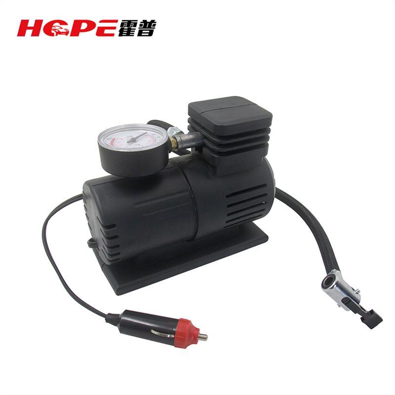 车充气泵,电动充气,自行车充气泵,tire inflator