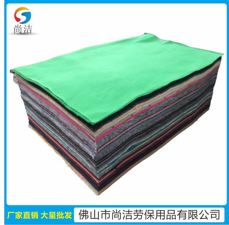厂家直销批发擦机布全棉工业抹布纯棉大块标准尺寸碎布吸水吸油