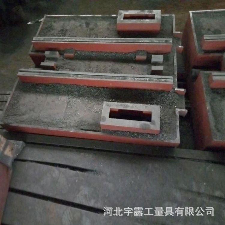 厂家现货机床床身定做加工 大型机床铸件  消失模铸造 HT250-350