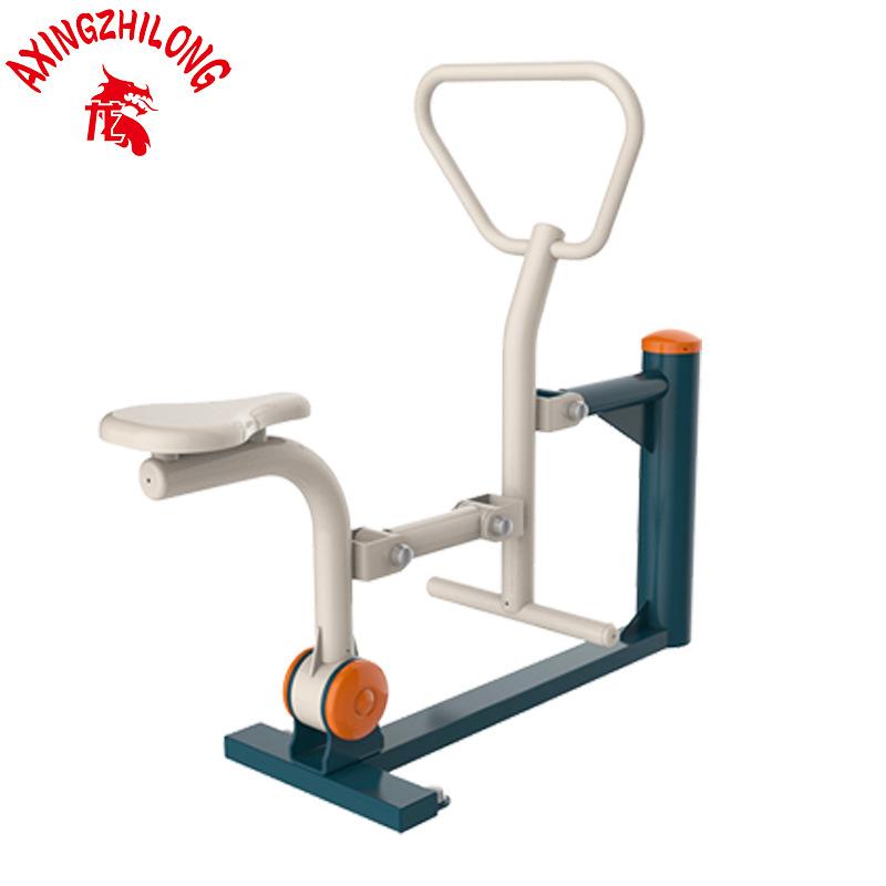 户外体育健身器材 款式多样 批发生产 户外体育器材健身