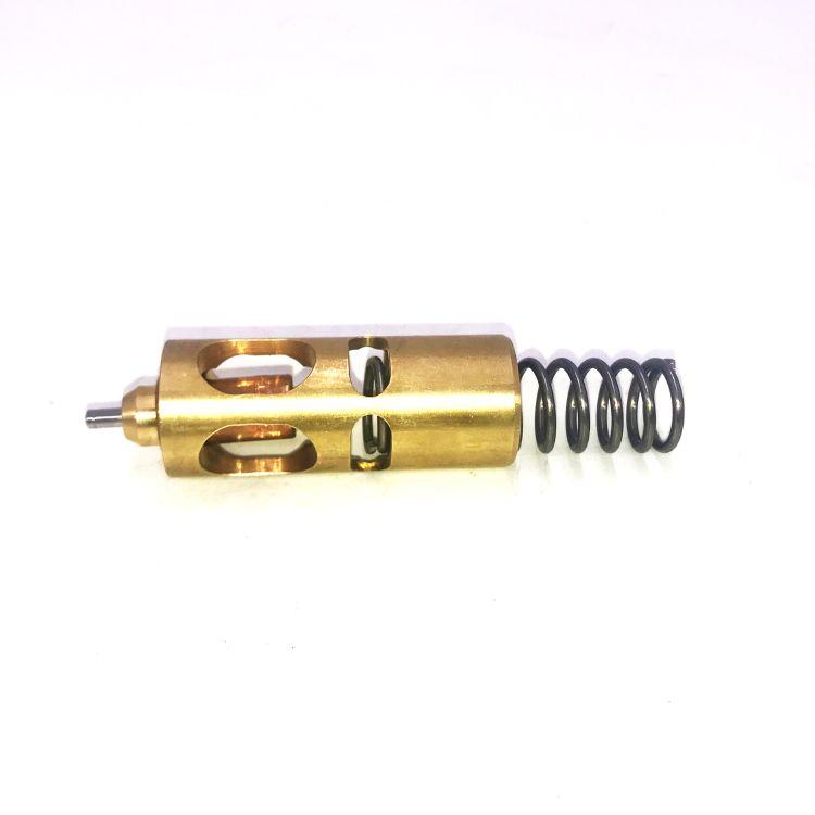 英格索兰空气压缩机配件 温控阀弹簧22186696 特价销售