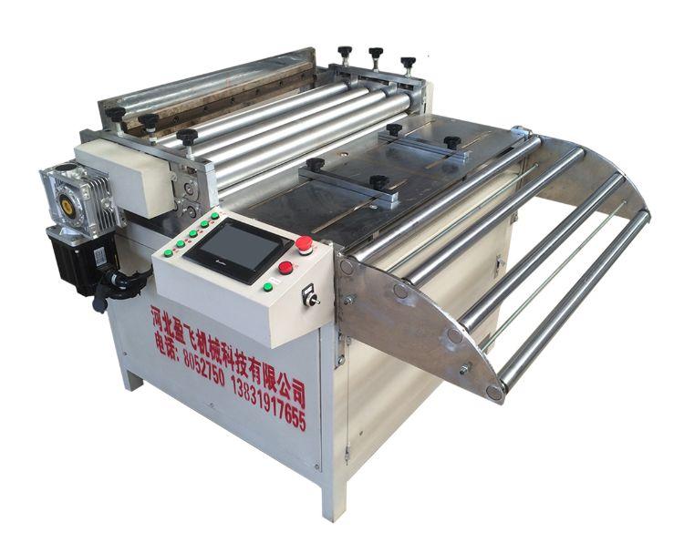 金属网裁网机 不锈钢断网机 电焊网切断机器设备