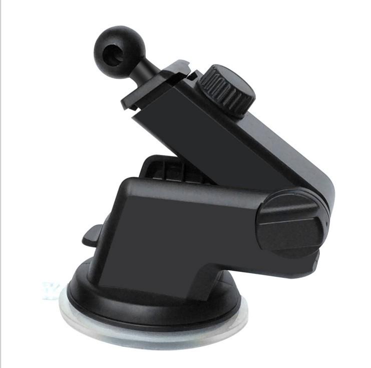 车载无线充配件伸缩硅胶吸盘支架配件汽车车内车载手机支架配件