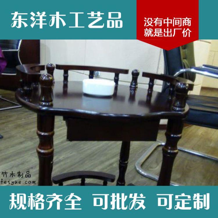 厂家定做木制置物架 荷木置物架 厨房置物架 20x30x48mm收纳架
