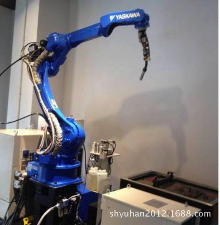 厂家供应KUKA 焊接机器人 厚板焊接机器人 自动化点焊机器人