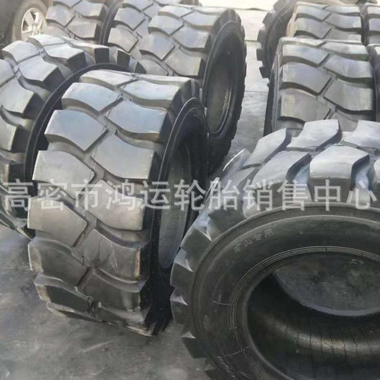 厂家现货1570-18铲车轮胎工程小装载机轮胎铲运机轮胎
