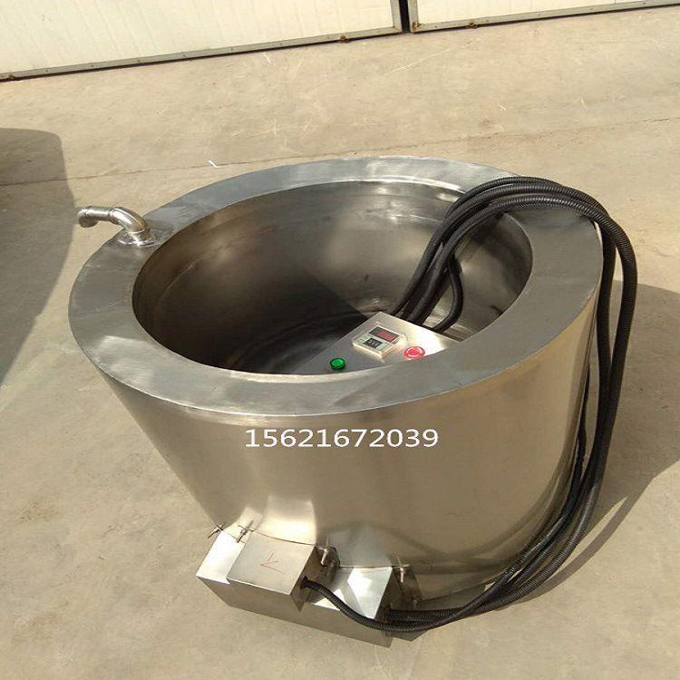 新款大型松香锅 电加热松香锅 导热油松香锅 质量好