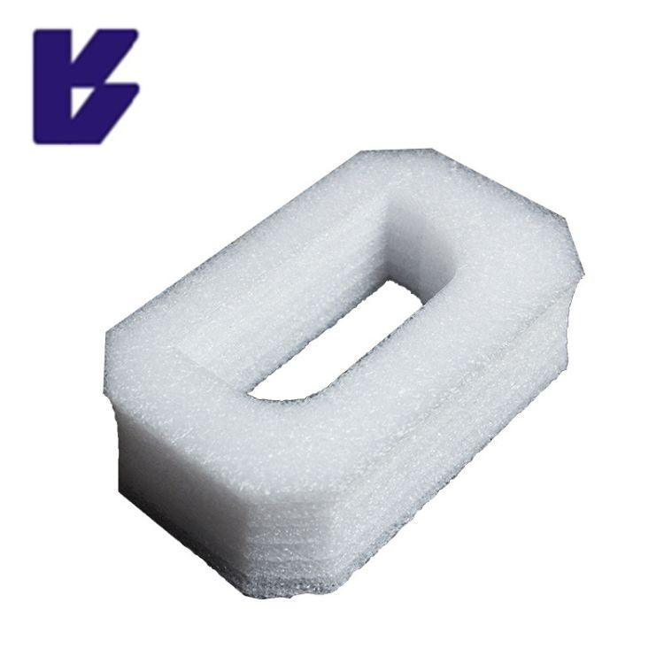 厂家定制epe珍珠棉 白色珍珠棉片 防震珍珠棉包装材料 珍珠棉内衬
