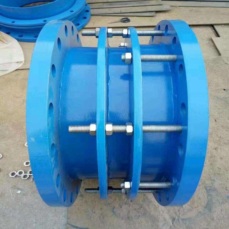 明呈管道伸缩器  传力伸缩器  橡胶伸缩器实地生产
