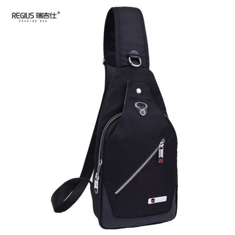 SWISSGEAR斜挎包 新款运功时尚单肩包 休闲户外多功能男女通用包