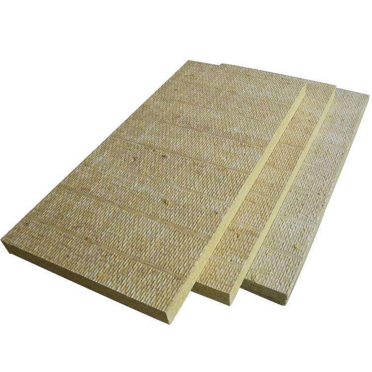 广东岩棉板 岩棉防火板 岩棉保温板 外墙岩棉板 外墙防火岩棉板