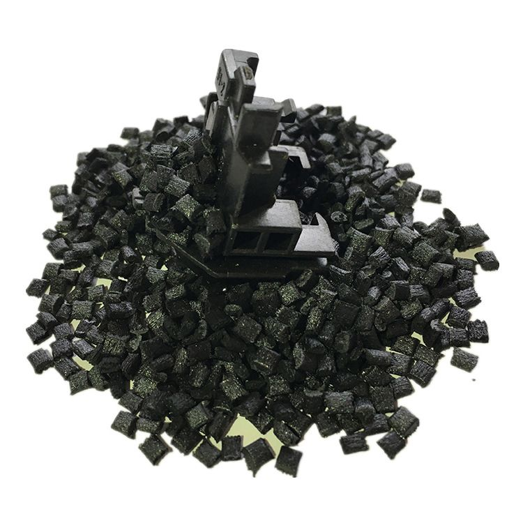 耐高温 聚苯硫醚 高性能的PPS阀座 轴套 pps高温颗粒原料 改性料