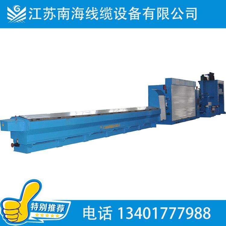 NH450滑动式铝线连续拉丝装置铝线拉丝装置铝线铝合金拉丝机