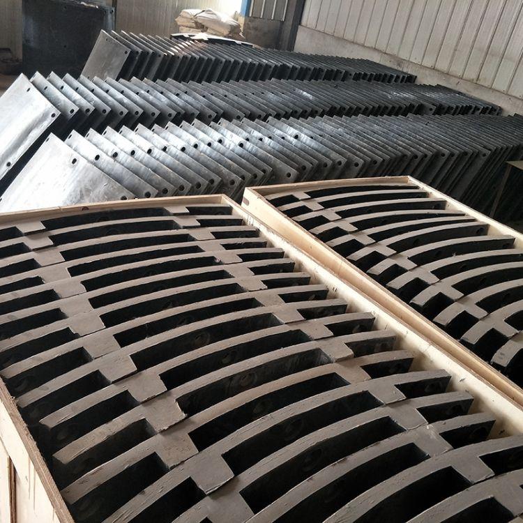 尼龙衬板造球盘衬板 聚氨酯衬板 可来图定制量大从优