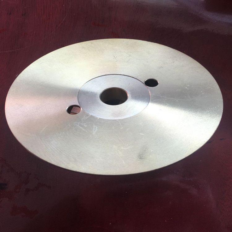 汽车水泵叶轮 铜制水泵配件等机械及行业设备配件机械水泵叶轮